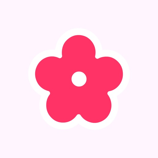 Menstrual Period Tracker V icon