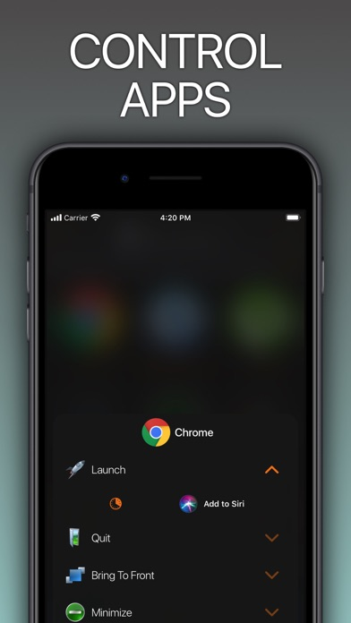 Remote, Mouse & Keyboard Pro Screenshots