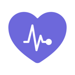 Heart Rate Monitor Track Pulse