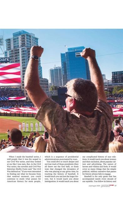 Baseball Digest Magazineのおすすめ画像4