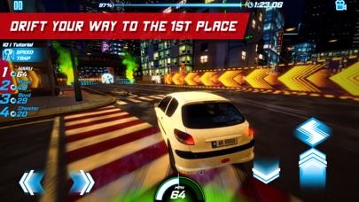 Tokyo Rush: Street Racingのおすすめ画像3
