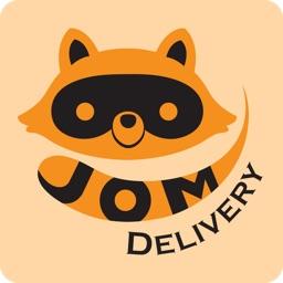 Jom Order Rider
