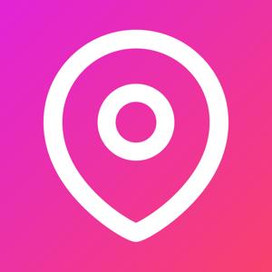 Mappen - Make Something Happen Navigation app