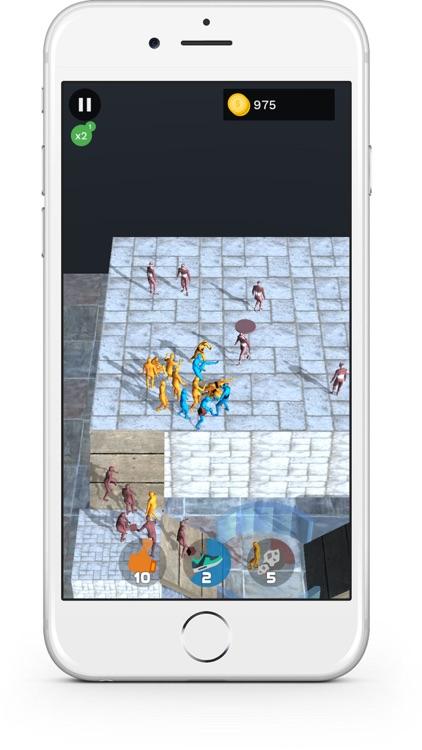 KOTH - strategy games offline