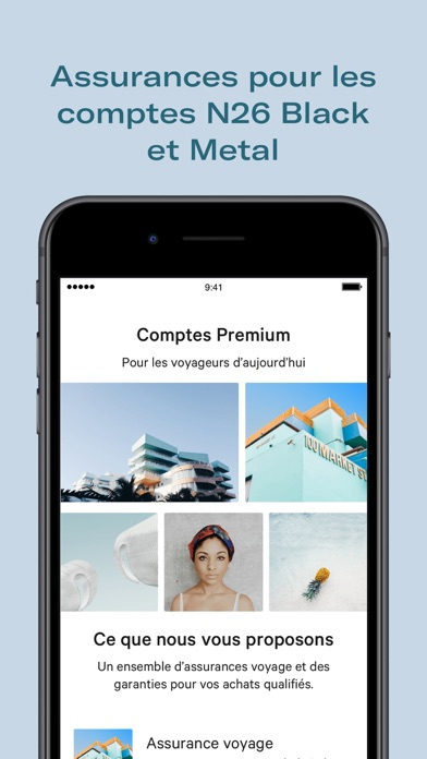 download N26 – La Banque Mobile apps 0