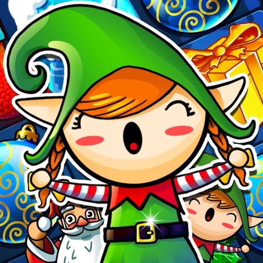 Xmas Swipe - Christmas Connect
