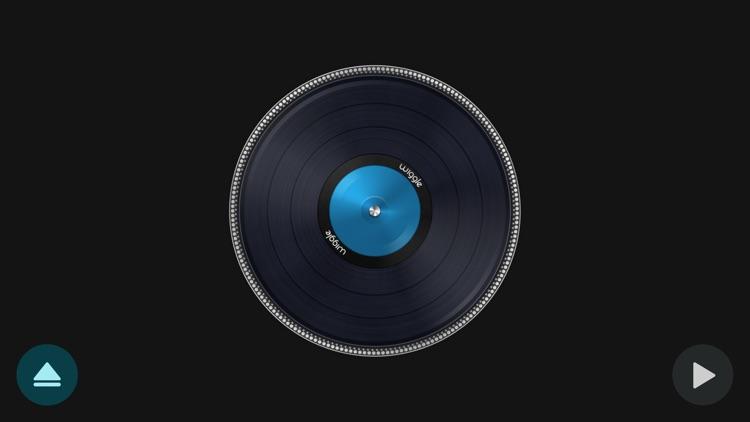 Wiggle - DJ Scratch