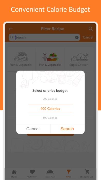 Healthy Air Fryer Recipes Screenshot