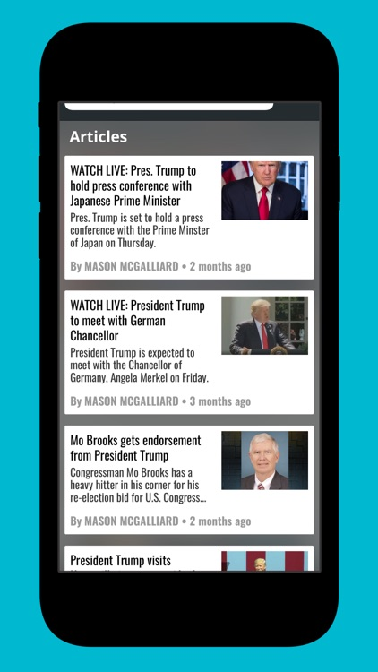 WAFF 48 Local News screenshot-4