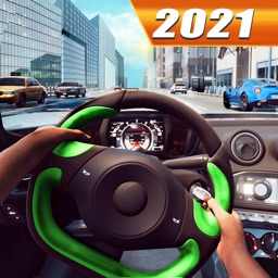 真实公路汽车 : 赛车竞速模拟器
