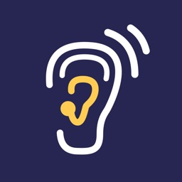 Hearing Aid - Sound Amplifier.
