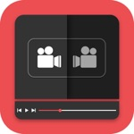 Split Video Maker Camera