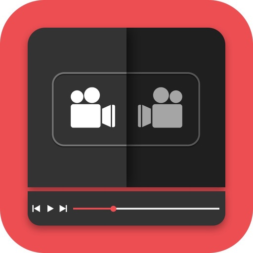 Split Video Maker Camera