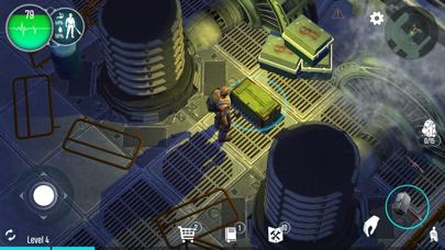 Survivalist: invasion (RPG)Captura de pantalla de6