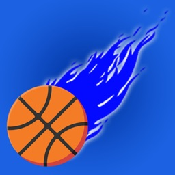 Big Blue Hoops Basketball