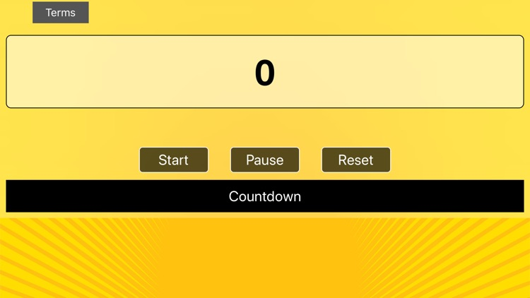 Watch Stop Timer
