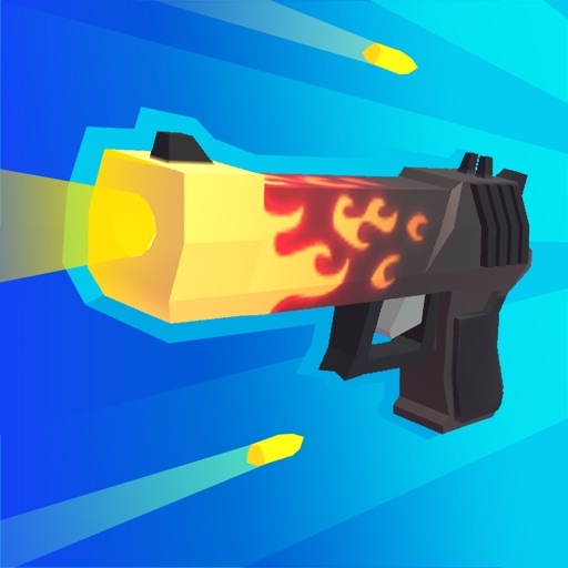 Rage Road - Car Shooting icon