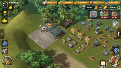 Screenshot of Narcos: Cartel Wars8