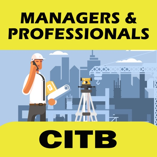 CITB-MAP-Managers H&S Test