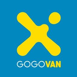 GOGOX (GOGOVAN)-Delivery App