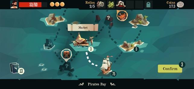 Pirates Outlaws Screenshot