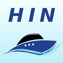 HIN Search - Boat HIN Decoder