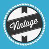Vintage Logo Maker 標誌生成器和海報製造器