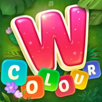 Word Colour-Puzzle Games Hack Online Generator  img