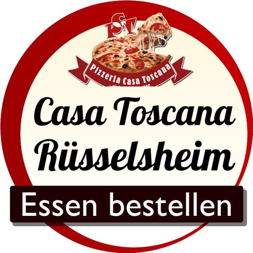 Casa Toscana Rüsselsheim