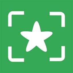 BarcodeTable - Barcode Scanner