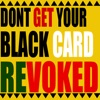 The Black Card Game