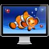 水族馆HD: 海洋屏保