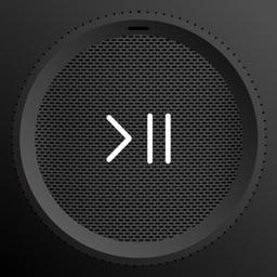 Speaker Music Cast &Controller