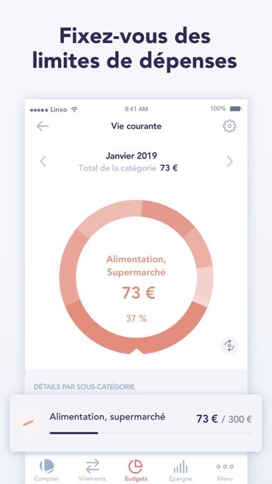 download Linxo - L'app n°1 de budget apps 0