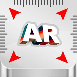 Ícone do app AR Measure