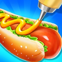 Codes for Street Food Fun Cooking Games Hack