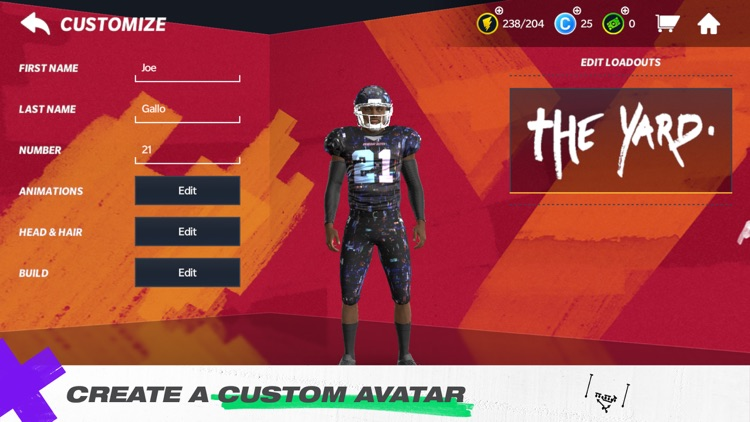 Madden NFL 21 Mobile Football screenshot-4