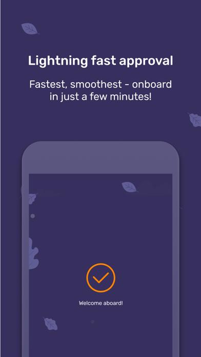 Screenshot for SlicePay Card in India App Store