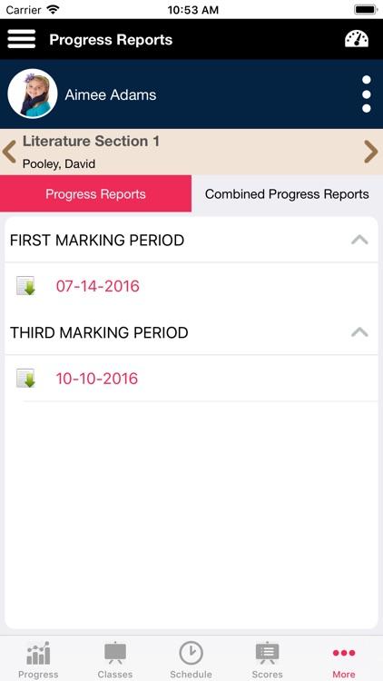 Marymount ParentPlus screenshot-3