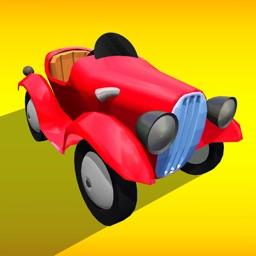 Toys Shop Master 3D