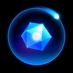 Ícone do app Nodeshifter