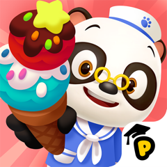 Dr. Panda Ice Cream Truck 2