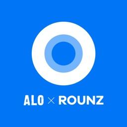 ALOxROUNZ 안경/선글라스 실시간 가상피팅