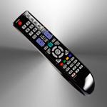 SamRemote пульт smart TV на пк