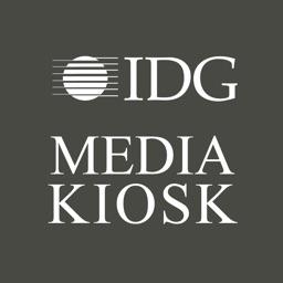 IDG Media Kiosk
