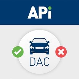 API DAC App