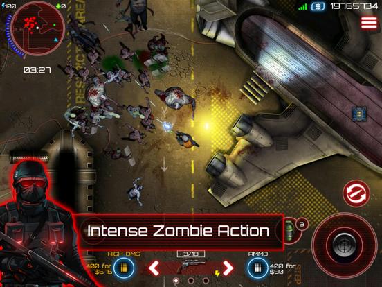SAS: Zombie Assault 4 iPad app afbeelding 2