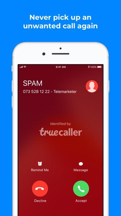 Truecaller screenshot-8
