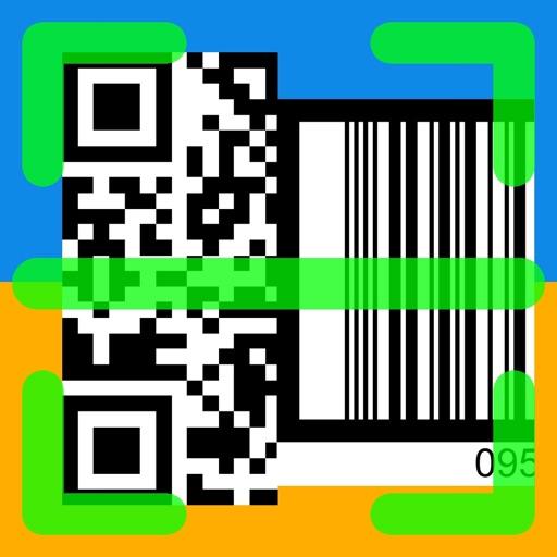 QR Code Reader Barcode Scan