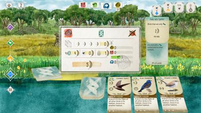 Wingspan: The Board Game screenshot 6